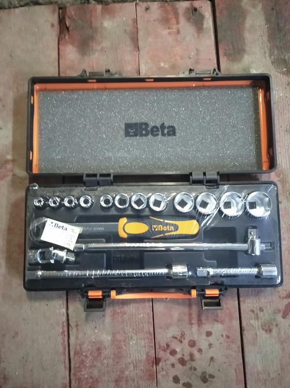 Набор инструментов - Фото 2