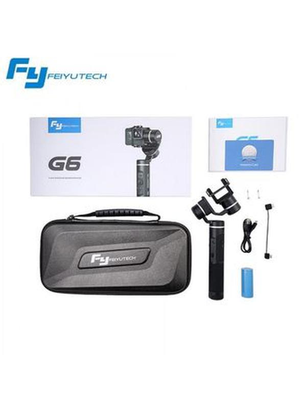 Стедикам FeiyuTech FY-G6