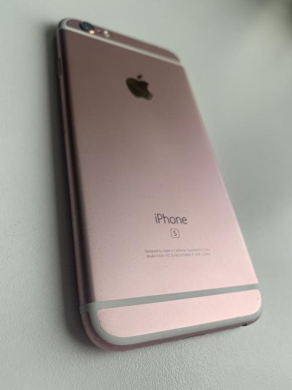 IPhone 6s 128 GB - Фото 7