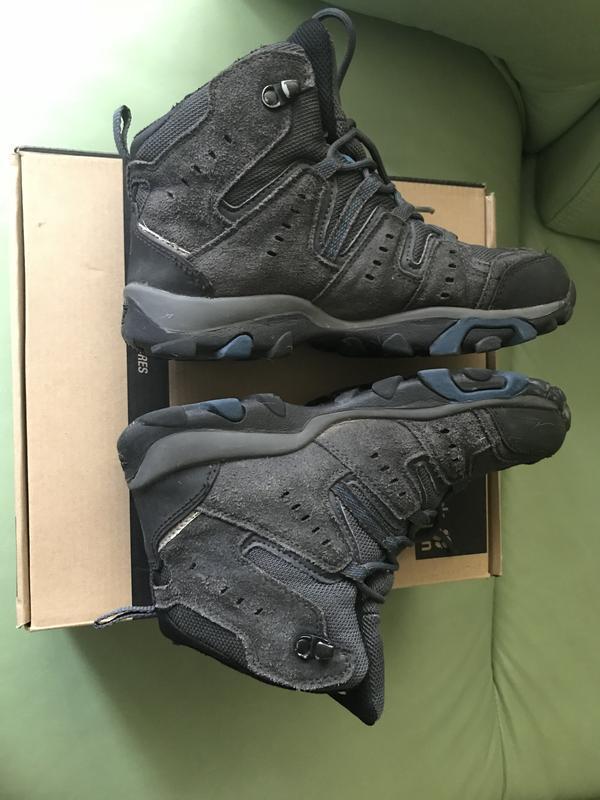 Зимние ботинки jack wolfskin 36 размер - Фото 2
