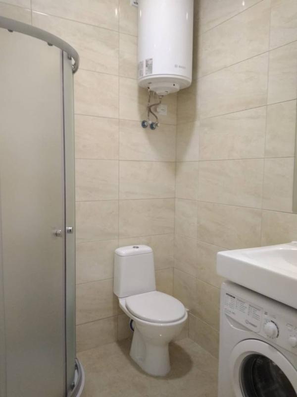 Продам уютную квартиру-студию в новом доме на Бочарова. - Фото 5