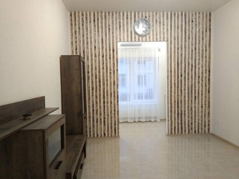 Продам уютную квартиру-студию в новом доме на Бочарова.