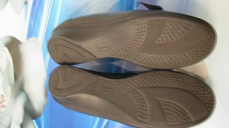 Очень удобные туфли vitaforni германия - Фото 5