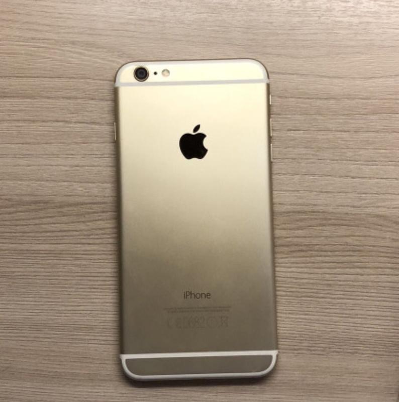 IPhone 6 Plus 64Gb - Фото 3