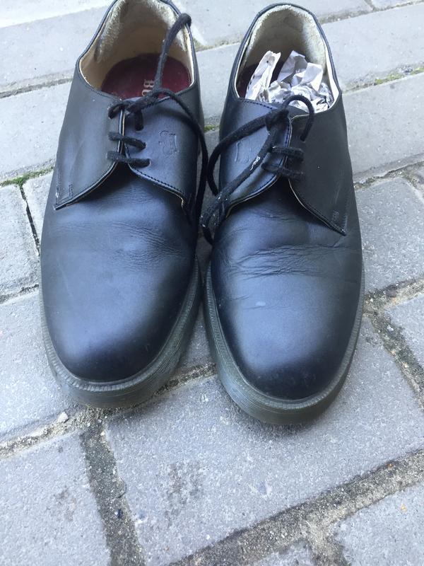 Туфли burlington