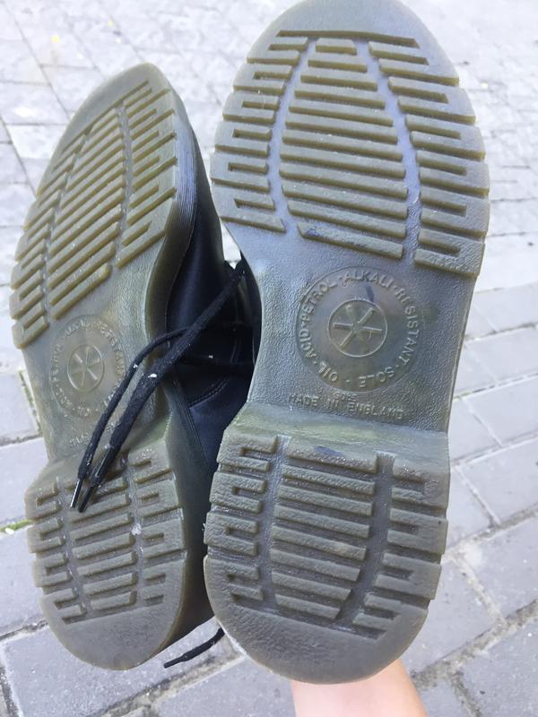 Туфли burlington - Фото 4