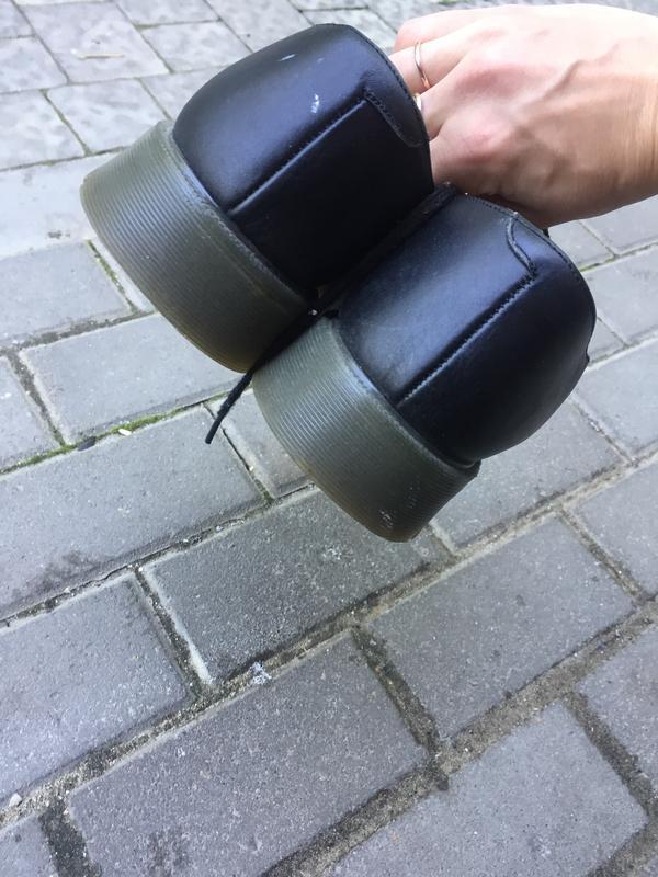 Туфли burlington - Фото 5