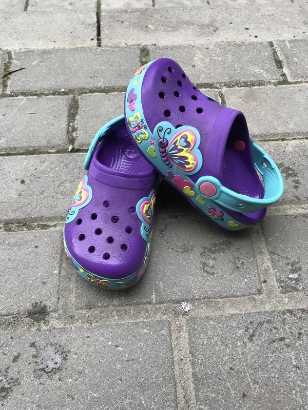 Кроксы crocs оригинал с11