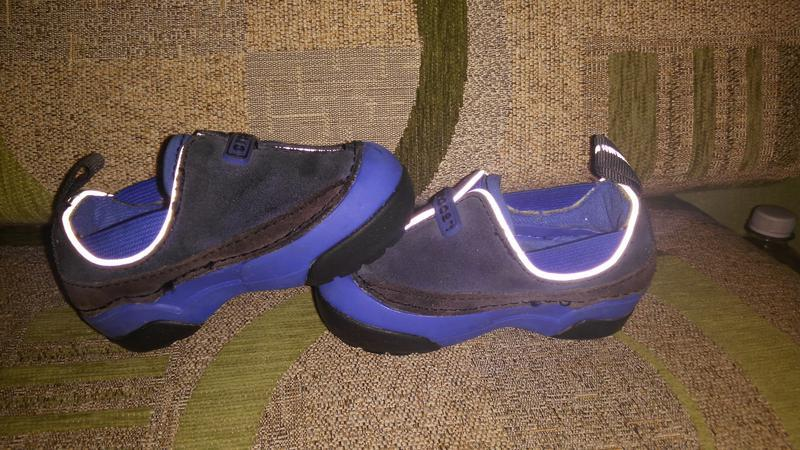 Кроссовки мокасины ботинки crocs оригинал с 4 - Фото 3