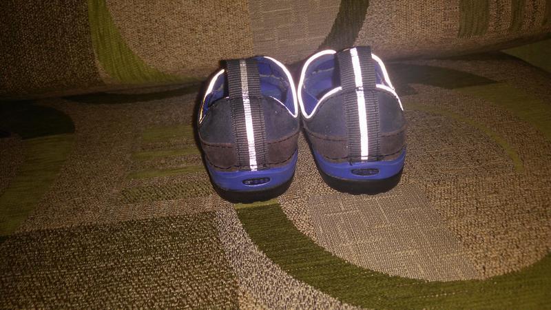 Кроссовки мокасины ботинки crocs оригинал с 4 - Фото 4