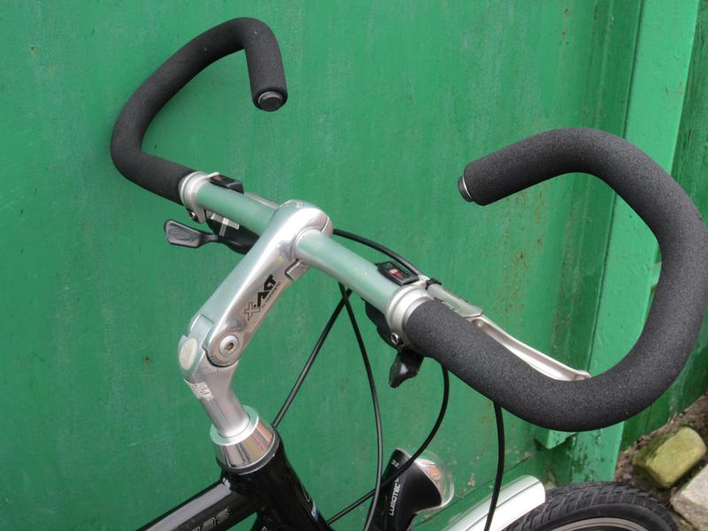 Велосипед Carver Las Vegas Deore SLX - Фото 10