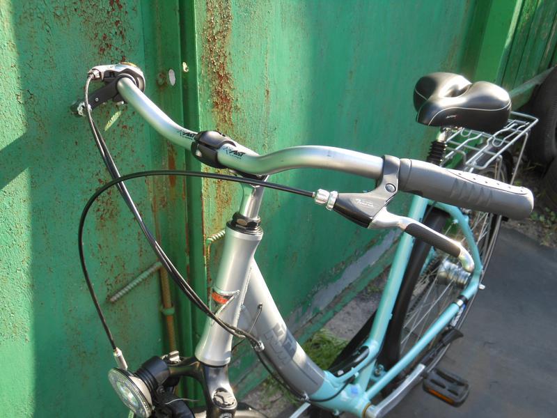 Велосипед KTM City Univers 7   NEXUS 7 - Фото 8
