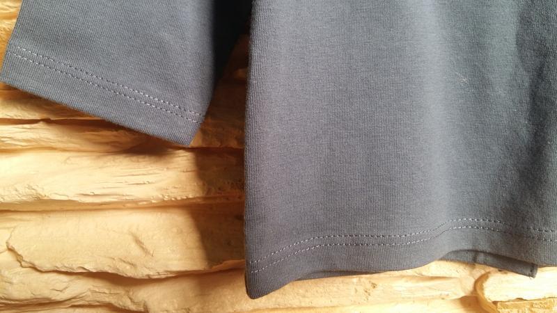 Реглан/распашонка/футболка kiabi (франция) на 9 месяцев (разме... - Фото 5