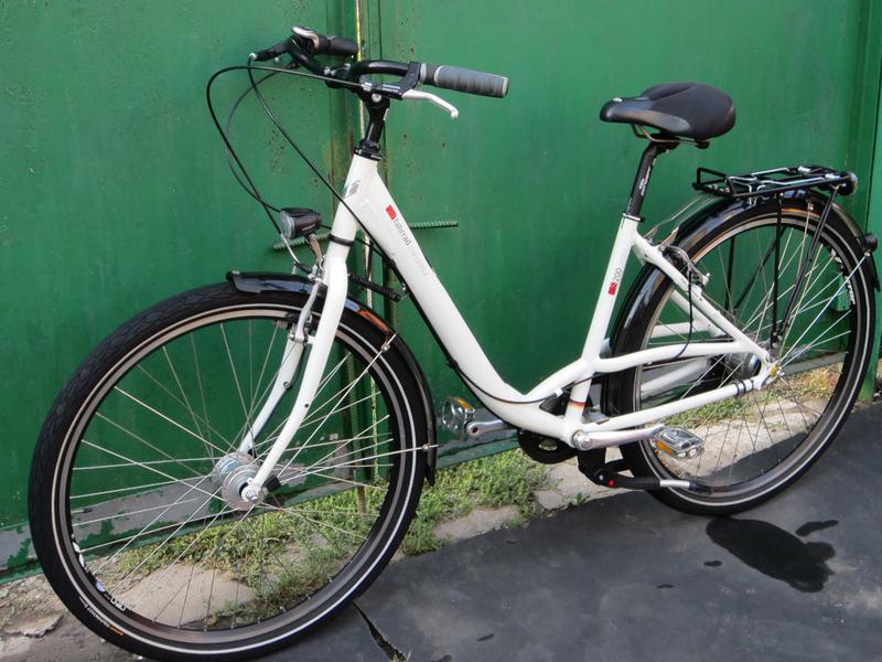 Велосипед Fahrrad Manufacture NEXUS 8