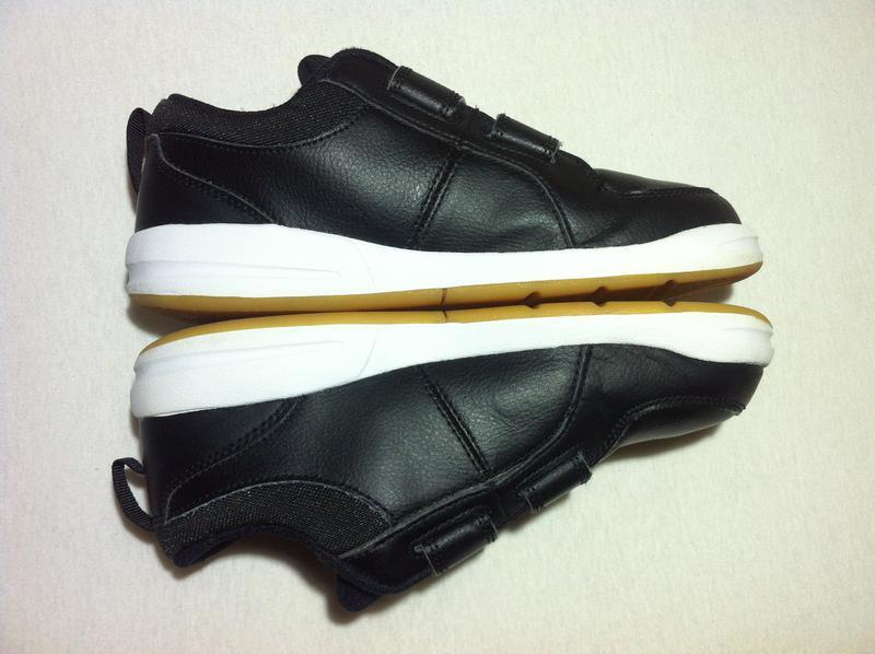 Стильные кожаные кроссовки nike 👟 размер 33 - 33,5 оригинал ❗❗❗ - Фото 8