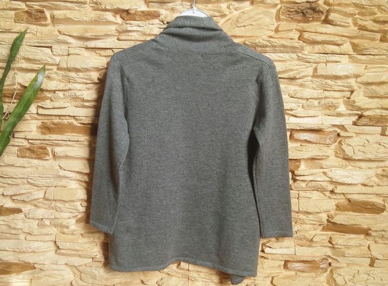 Кардиган/кофта/свитер kiabi (франция) на 4-5 лет (размер 108-113) - Фото 4