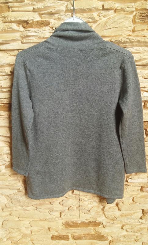 Кардиган/кофта/свитер kiabi (франция) на 4-5 лет (размер 108-113) - Фото 5