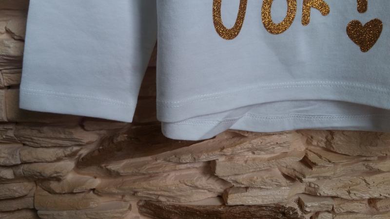 Реглан/лонгслив/футболка kiabi (франция) на 2-3 годика (размер... - Фото 3