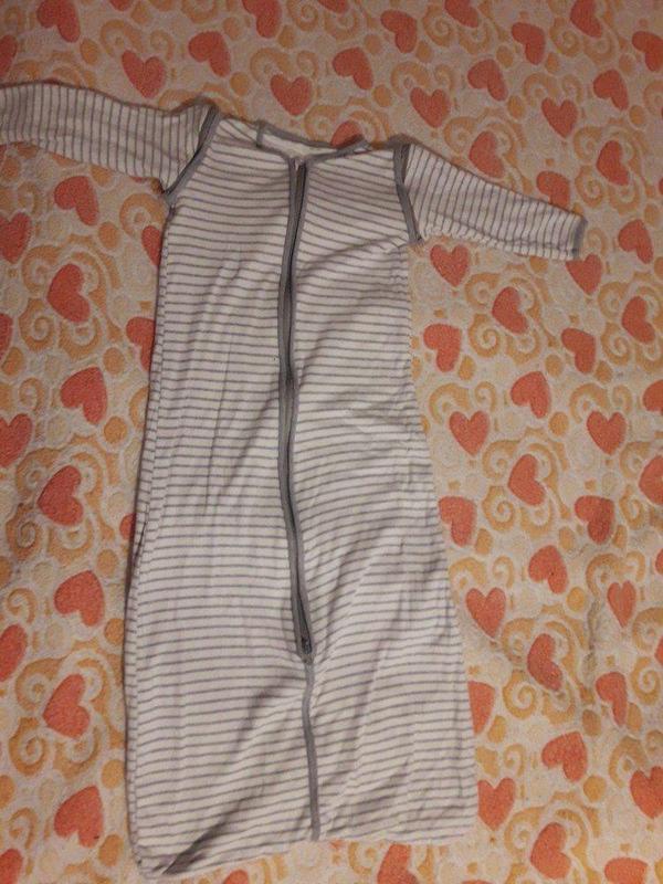Пижама / спальный мешок / спальник