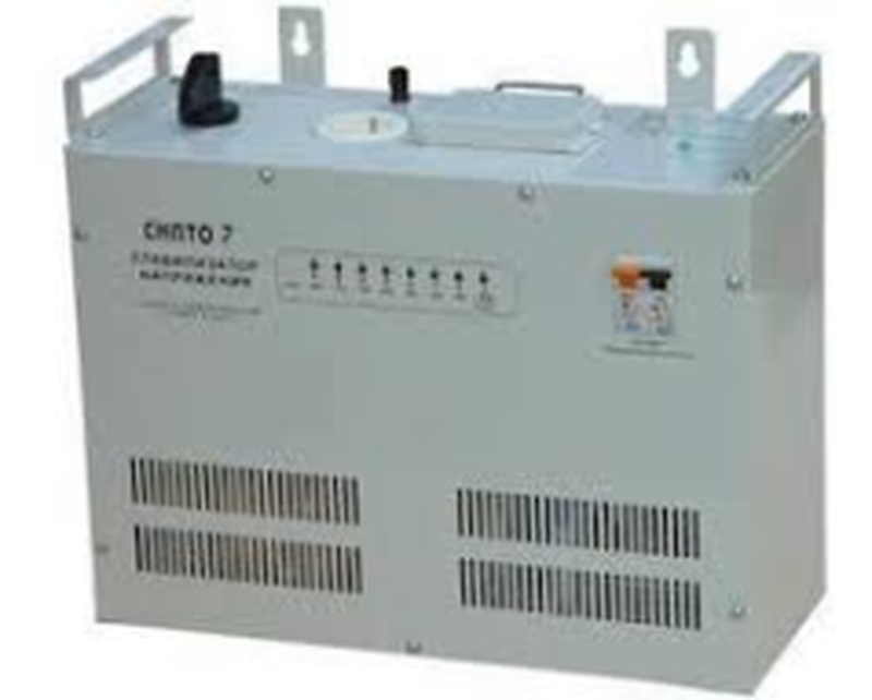 Ремонт стабилизатора напряжения: СНПТО, НОНС, Forte, Luxeon, S... - Фото 4
