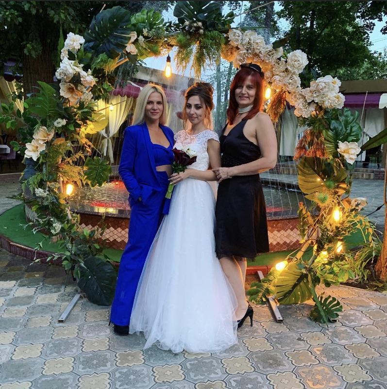 Ведущая на свадьбу - Фото 3
