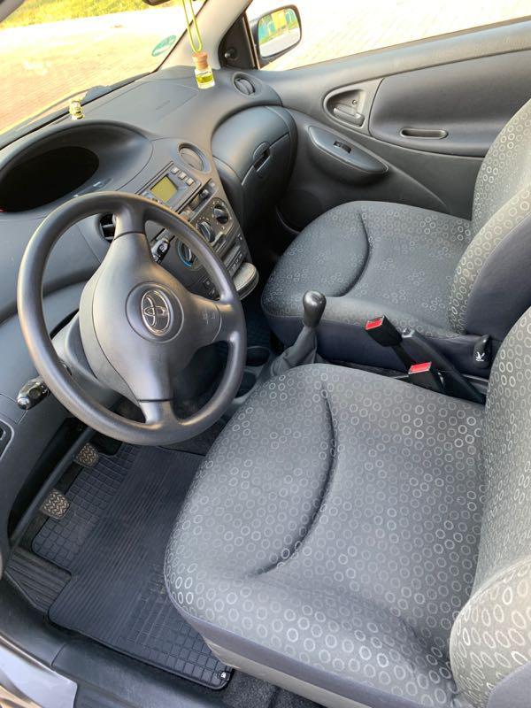 Toyota yaris 2005 р.Надійне та невибагливе авто! - Фото 7