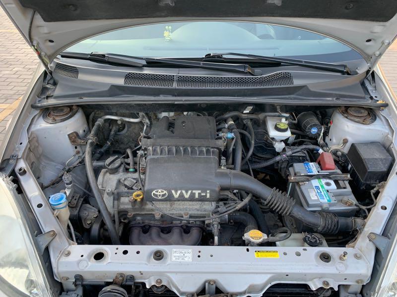 Toyota yaris 2005 р.Надійне та невибагливе авто! - Фото 10