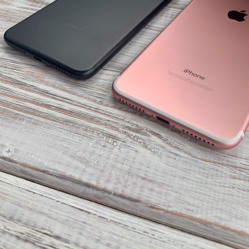 IPhone 7 Plus 32/128/256Gb Neverlock   Гарантия   Магазин - Фото 2