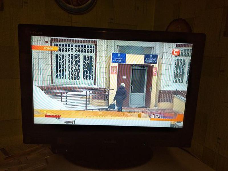 Телевизор 26 Toshiba