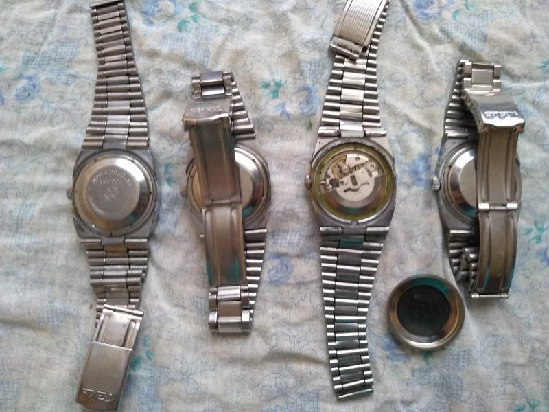 Часы Слава - Фото 2