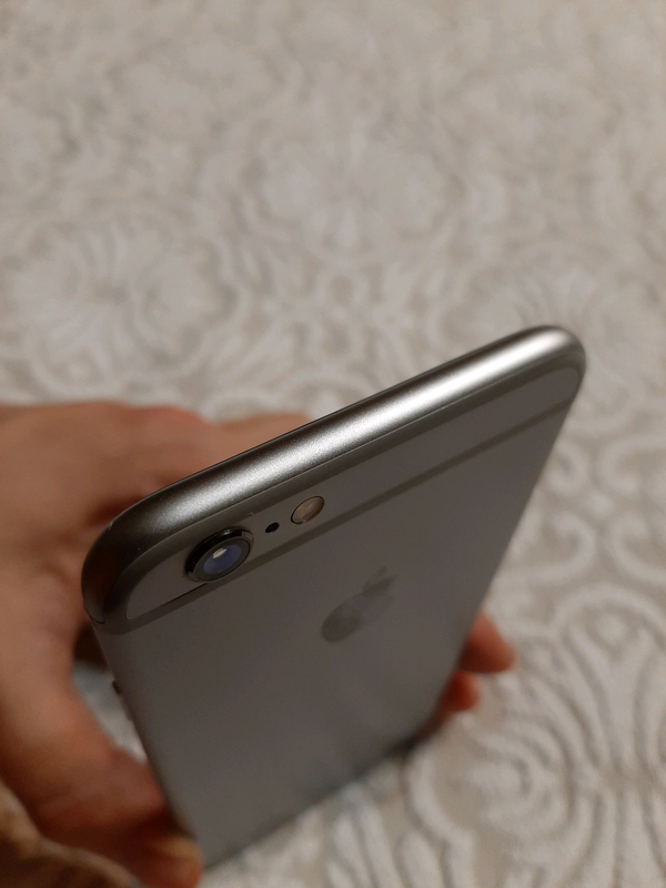 Iphone 6 на 16gb, neverlock - Фото 4