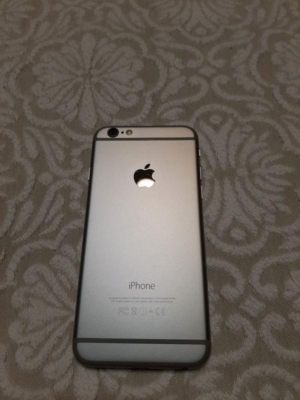 Iphone 6 на 16gb, neverlock - Фото 7