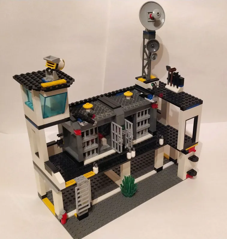 Продам Lego City 7744 - Фото 3