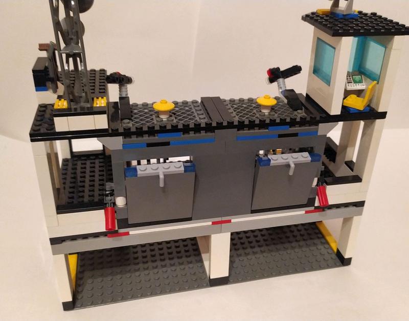 Продам Lego City 7744 - Фото 4
