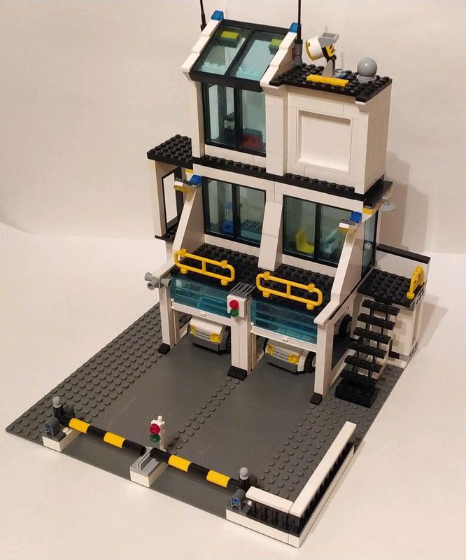 Продам Lego City 7744 - Фото 2
