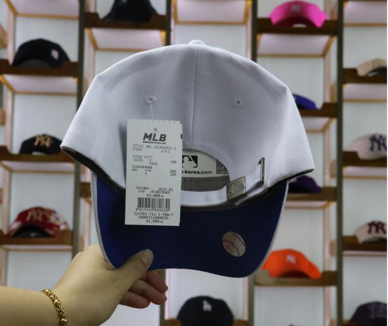 Качественная бейсболка кепка new york yankees оригинал - Фото 20
