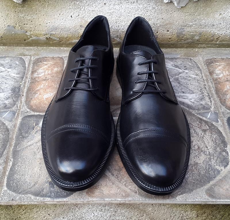 Кожаные туфли  gallus 44 р. оригинал - Фото 3