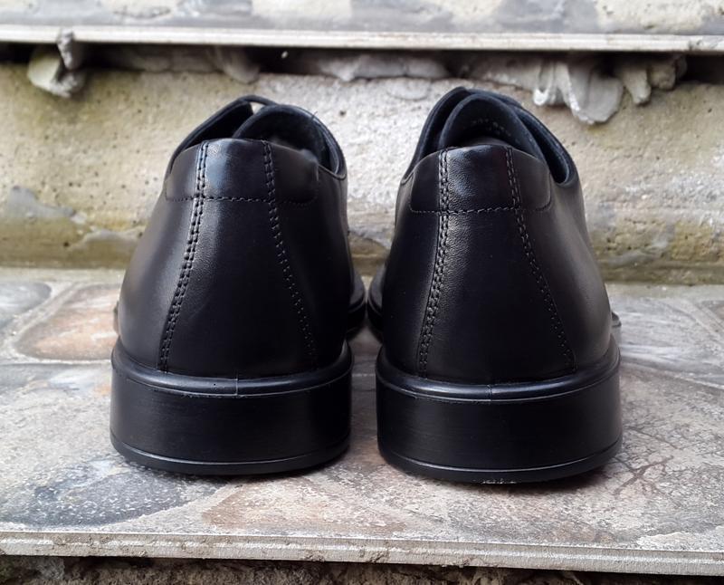 Кожаные туфли  gallus 44 р. оригинал - Фото 6