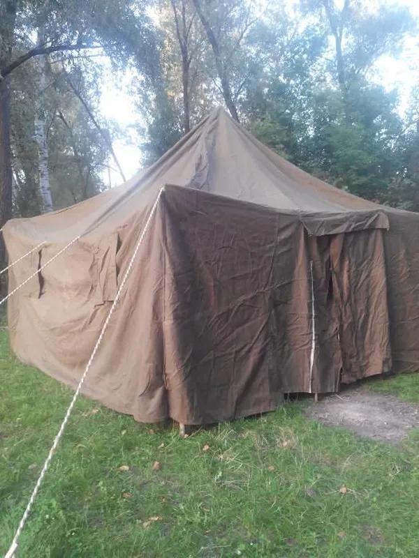 Палатка УСТ-56 - Фото 2