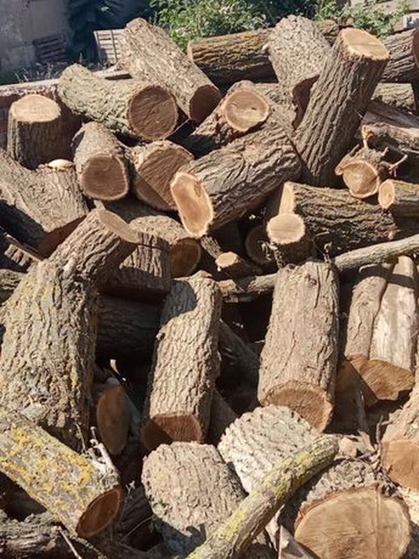 Дрова в г. Ирпень: метровые, в чурках и колотые по сносной цене - Фото 3