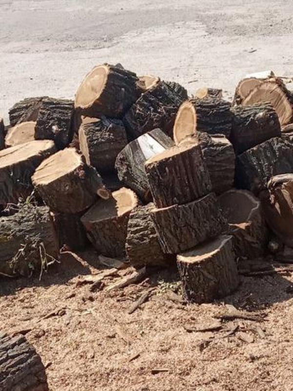 Дрова в г. Ирпень: метровые, в чурках и колотые по сносной цене - Фото 4