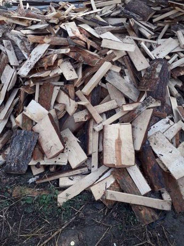Дрова в г. Ирпень: метровые, в чурках и колотые по сносной цене - Фото 5