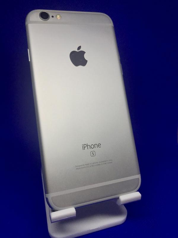IPhone 6s 128gb - Фото 4