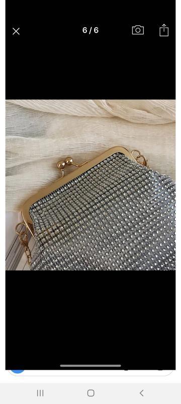 Женскую сумочку,клатч - Фото 2