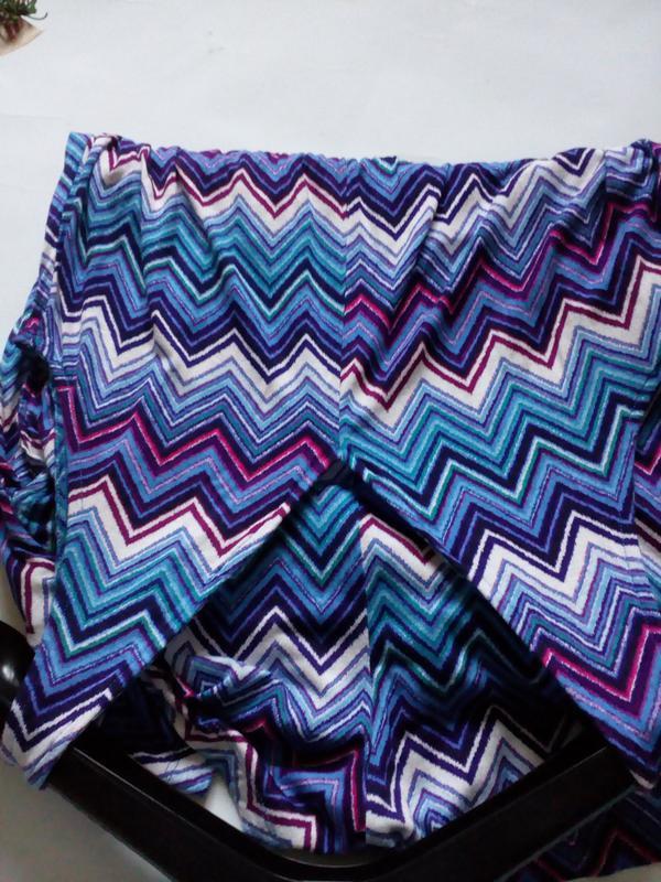 Ромпер комбинезон шорты - Фото 2