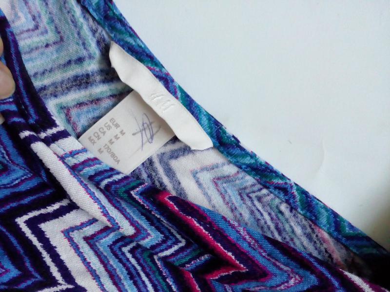 Ромпер комбинезон шорты - Фото 3