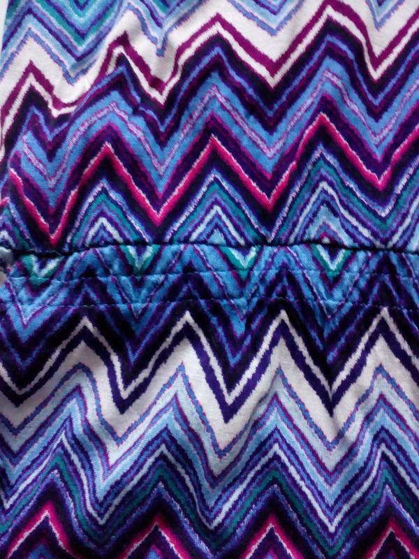 Ромпер комбинезон шорты - Фото 4