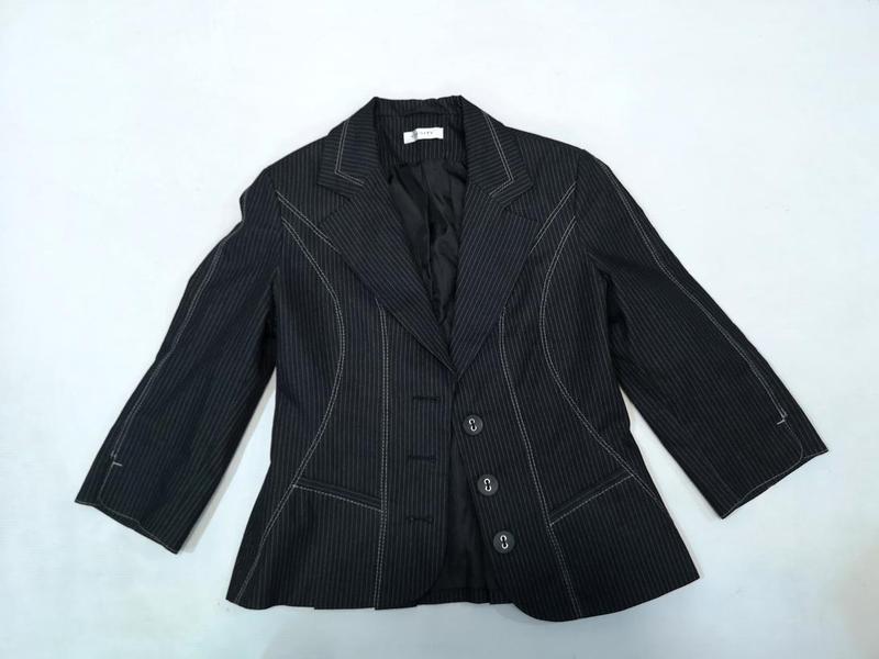 Пиджак стильный orsay, качественный, как новый! - Фото 7