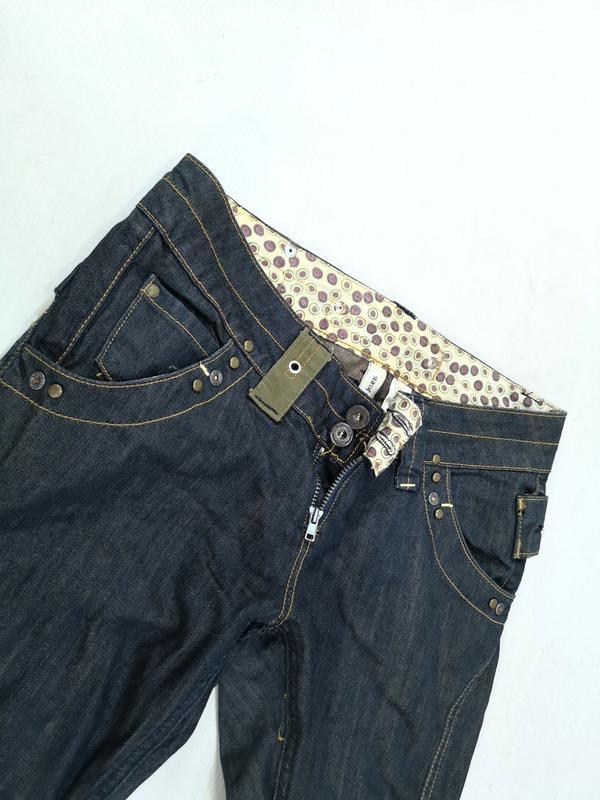 Шорты стильные mng, джинсовые - Фото 9