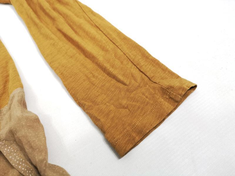Блузка стильная white stuff, коричневая - Фото 6